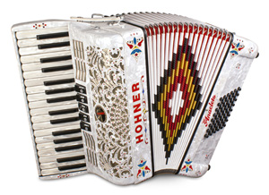 Hohner Anacleto Piano