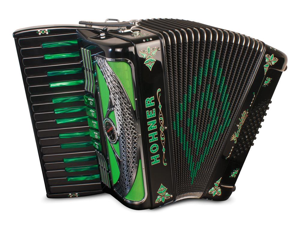 gabbanelli accordions for sale - photo #29
