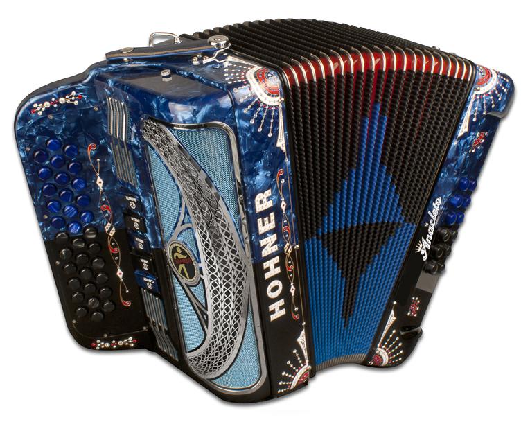 gabbanelli accordions for sale - photo #2