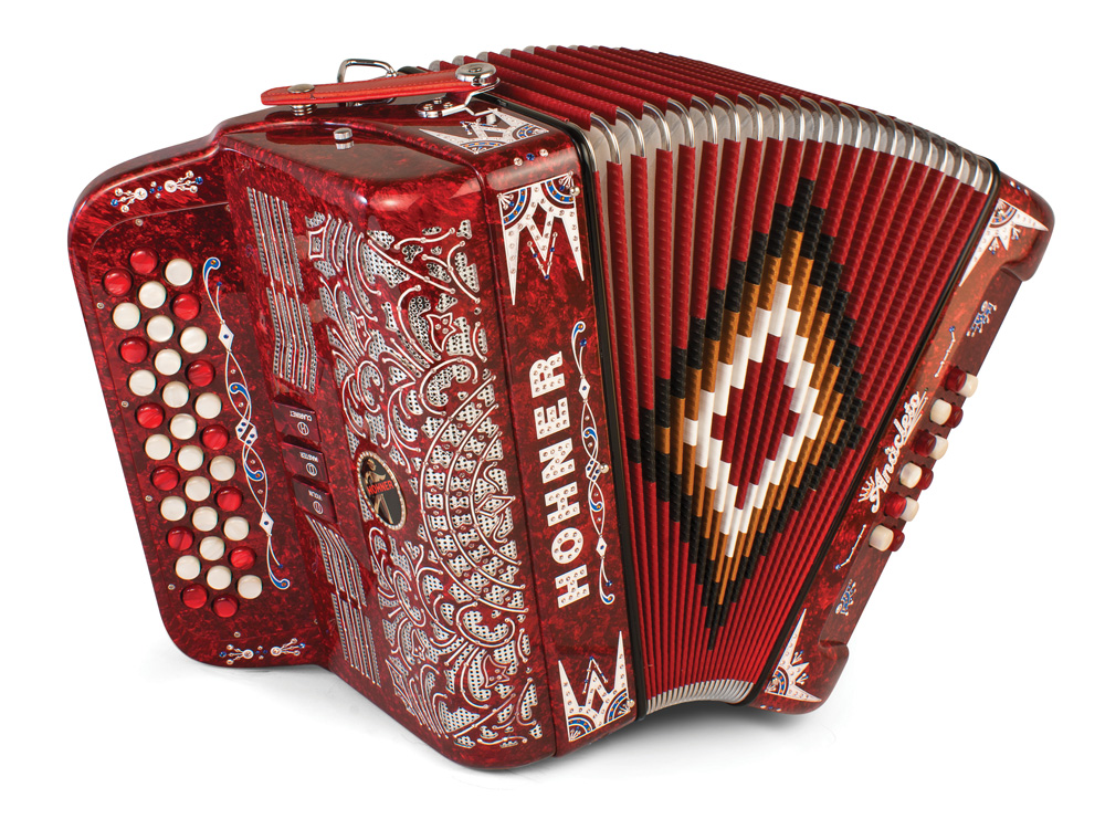 gabbanelli accordions for sale - photo #34