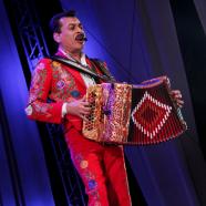 Eduardo Hernandez | Los Tigres Del Norte